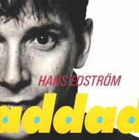 Hans Edström - Laddad