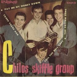 on sale da0e8 3da87 Chilos Skiffle Grou .. Pay Me My Money Do .